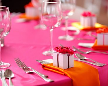 event planning beginners