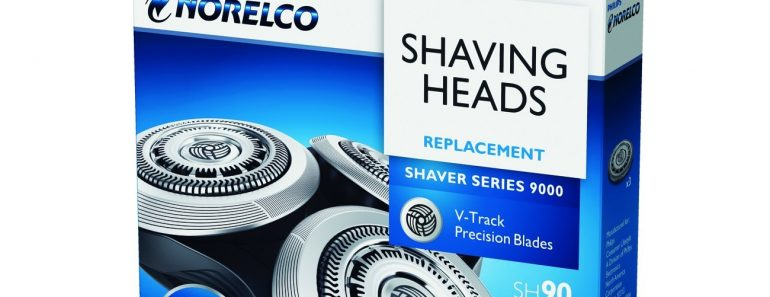 Philips Norelco Electric Shaver - Replacement Heads