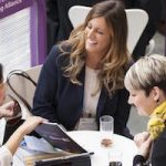 Inspirational Female Speakers at IMEX Inaugural Womens Conference
