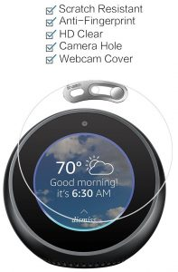 Amazon Echo Spot - screen protector