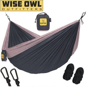 Best Father's Day Gifts 2018 - Wise Owl Hammock
